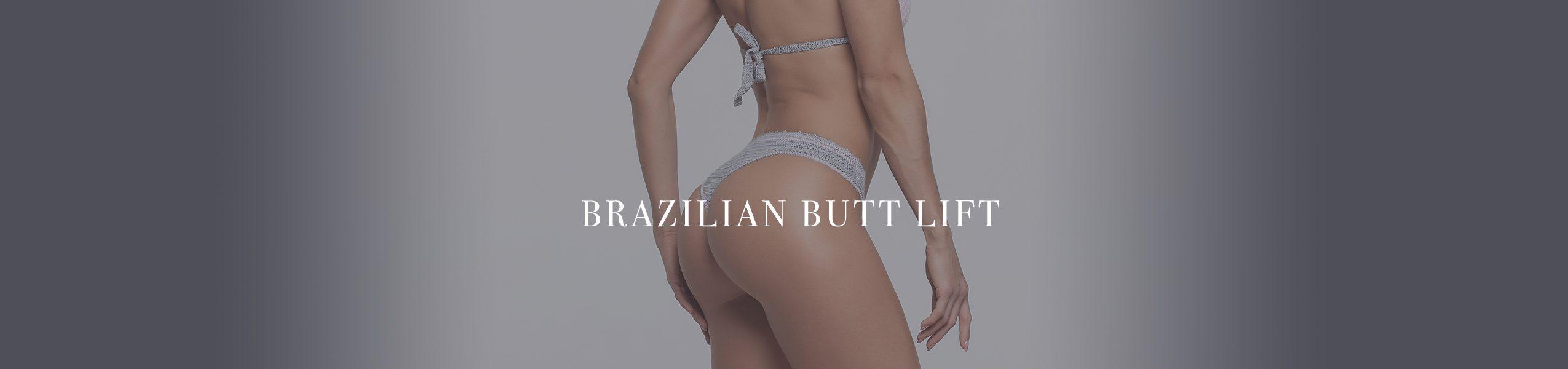 Brazilian Butt Lift Boca Raton | Boca Raton Brazilian Butt Lift Surgeon