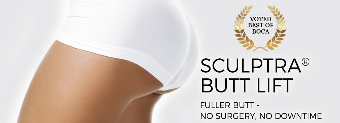 Brazilian Butt Lift in Boca Raton, FL