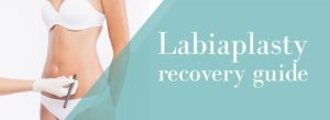 Labiaplasty recovery time - stages and tips to speed up the recovery